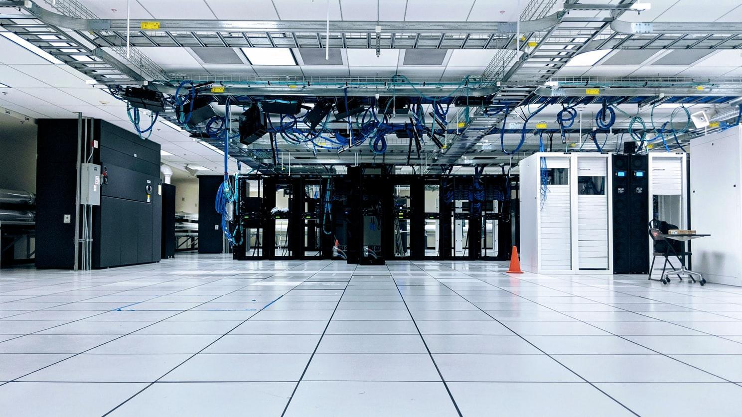 Data Center Hosted Proxy Servers