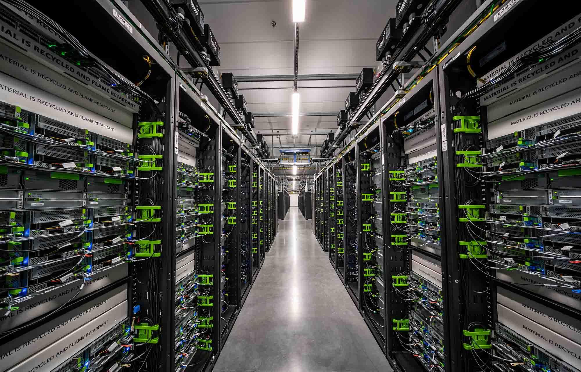 Proxy Servers Germany