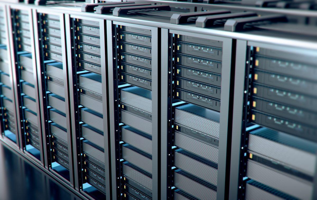 Proxy Servers USA