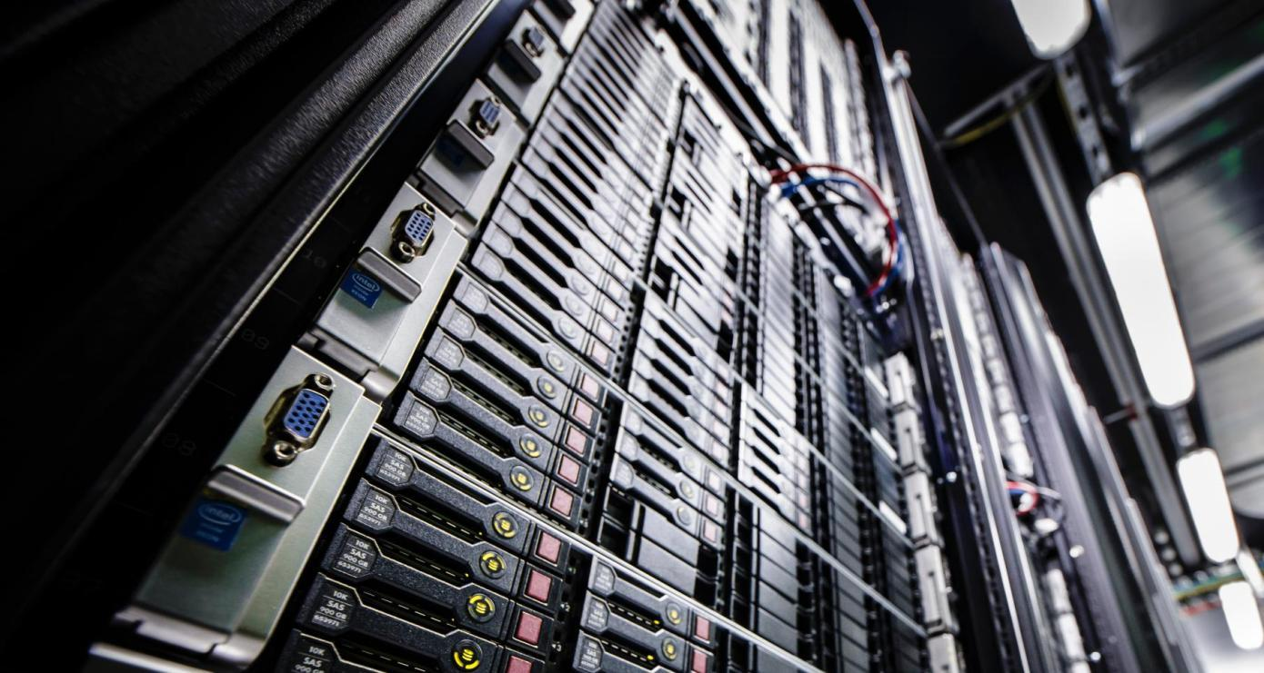 Proxy Servers UK