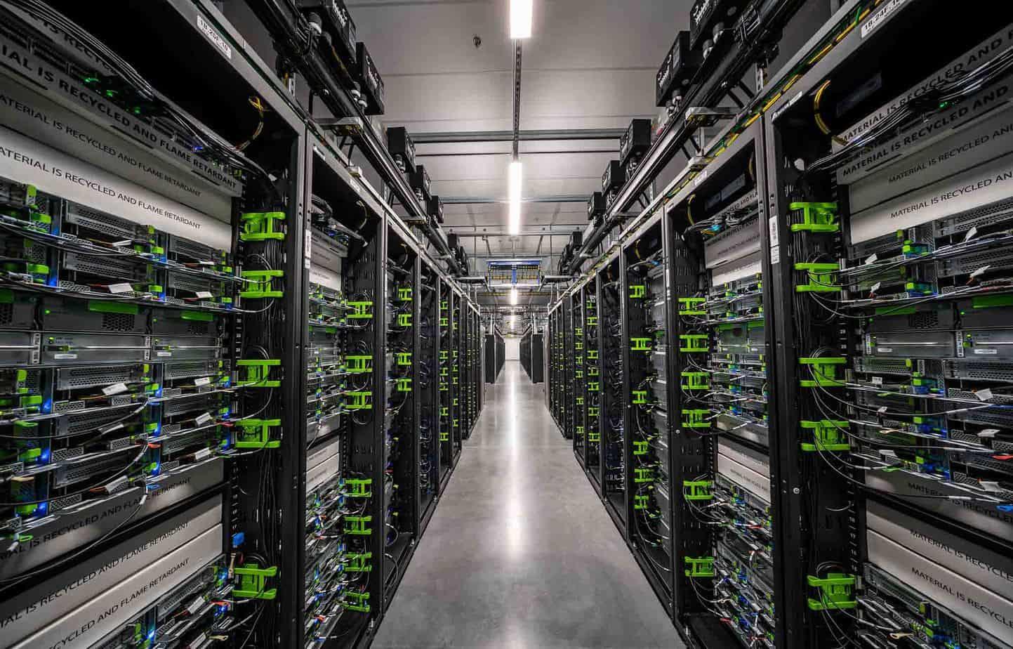 Proxy Server aus Großbritannien
